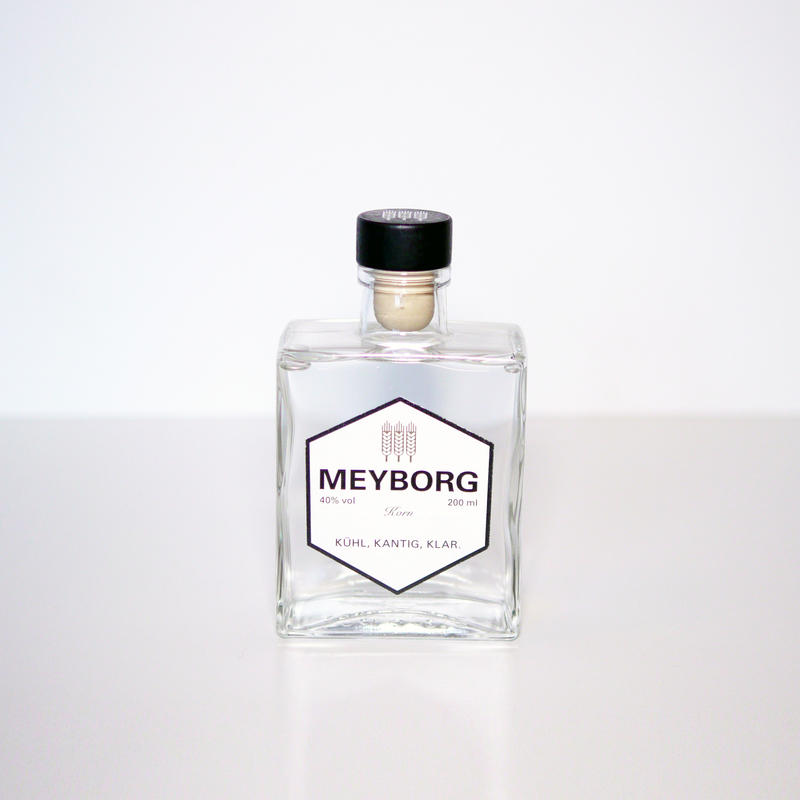 Product Image MEYBORG Korn 200ml