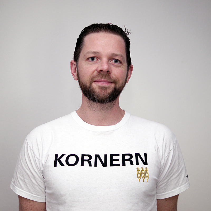 Product Image KORNERN - T-Shirt